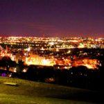 桜ヶ丘公園・ゆうひの丘で多摩エリア随一の夜景・見晴らしを楽しむ!