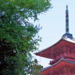 池上本門寺でライブ!?お会式・松濤園も楽しめる贅沢な場所