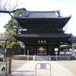 忠臣蔵と所縁ある「泉岳寺」に流れる都会のゆったり時間