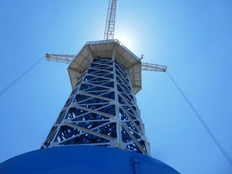 生駒山山上遊園地画像