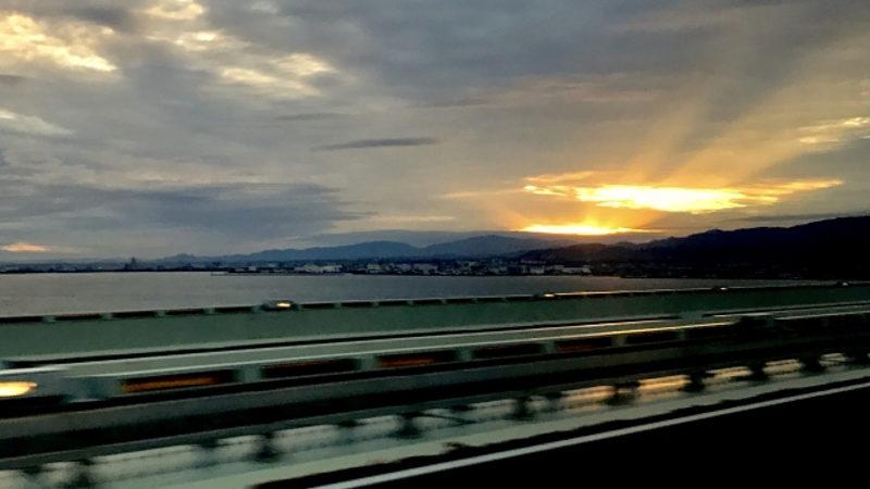 関空日の出