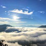 枝折峠で滝雲・雲海の絶景鑑賞!発生時期・条件やアクセス情報を解説