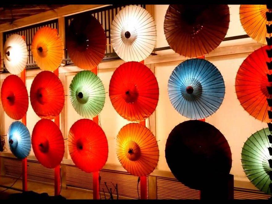 由志園(島根) | 2018年紅葉ライトアップ情報