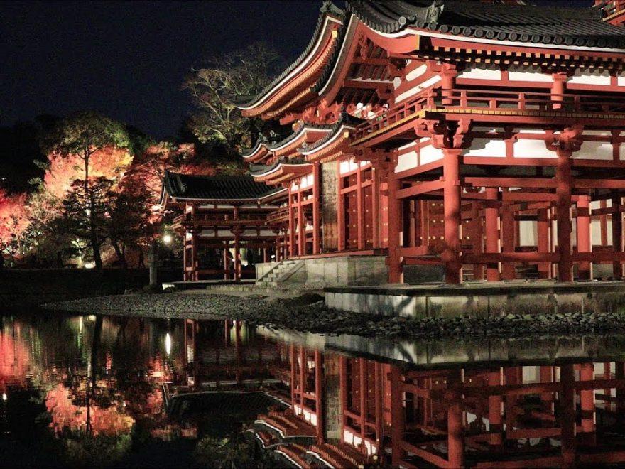 平等院(京都) | 2018年紅葉ライトアップ情報