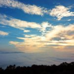 広島の雲海スポット『高谷山展望台』は三次市街から20分で行ける