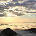 大江山・鬼嶽稲荷神社での雲海の発生条件や時期・時間・駐車場情報を解説