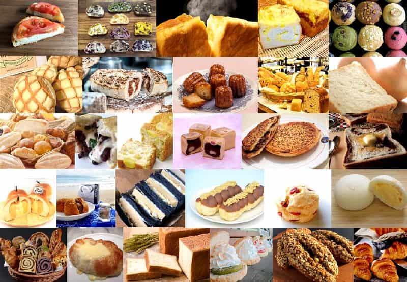 パンのフェス2020春 in 横浜赤レンガ3