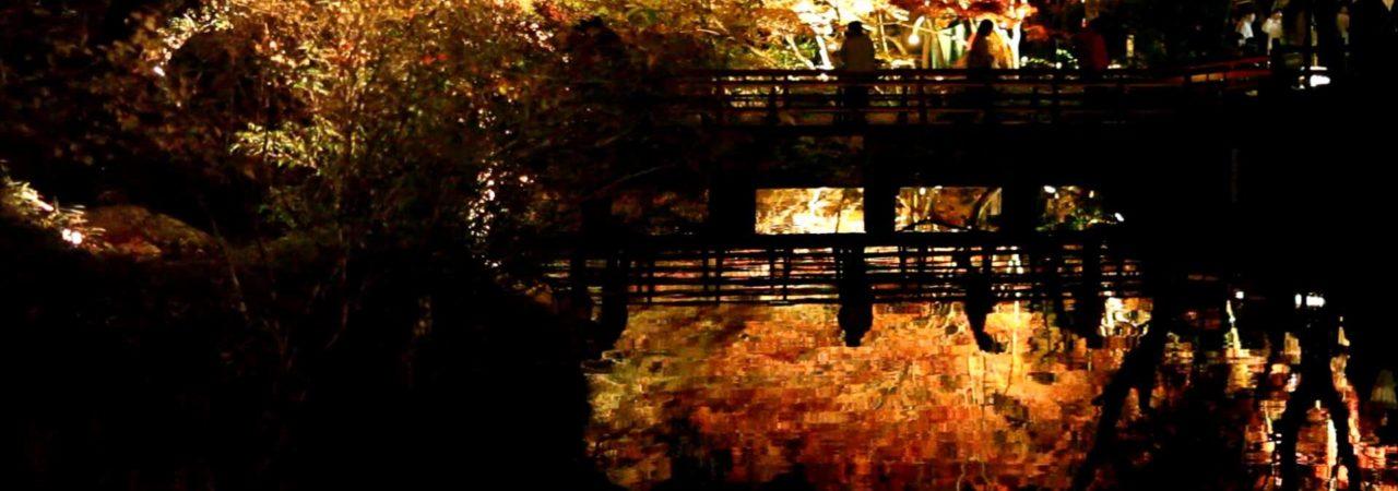 岩屋堂公園(愛知)