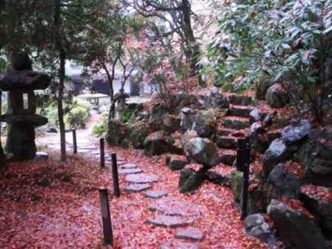堀庭園(島根) | 2018年紅葉ライトアップ情報