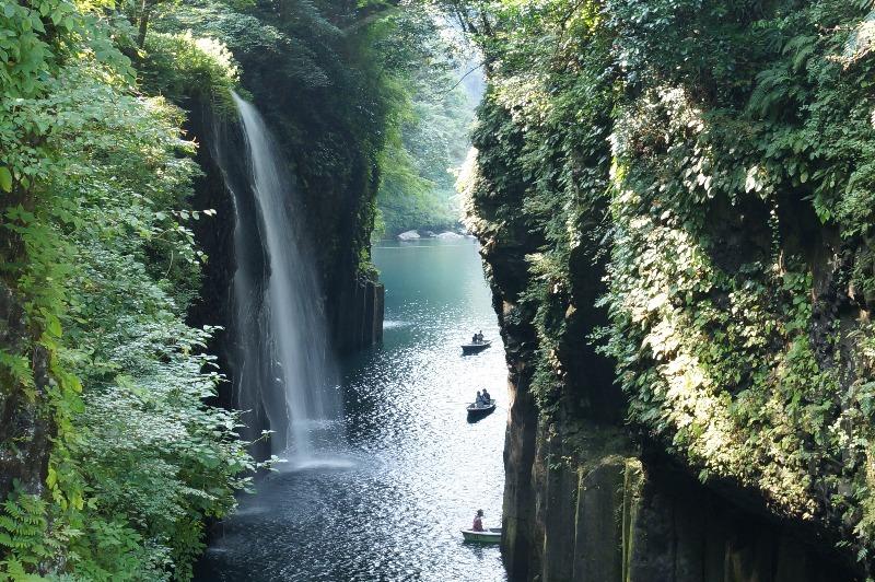 真名井の滝_cover