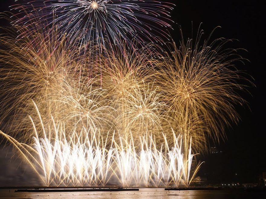 静岡『熱海海上花火大会』 | 2018年花火大会情報