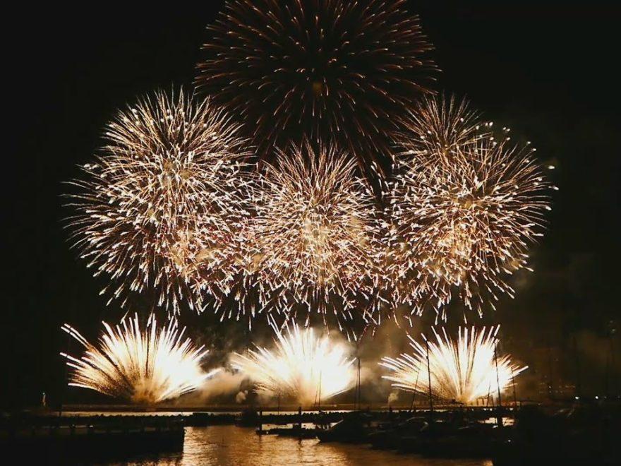 静岡『熱海海上花火大会』 | 2019年花火大会情報
