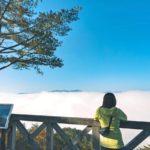 安峰山は岐阜屈指の雲海スポット!飛騨の朝霧がつくる絶景に感動必至!