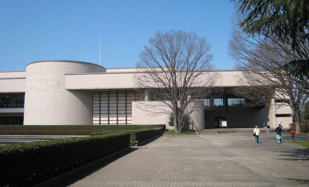 栃木県立博物館画像