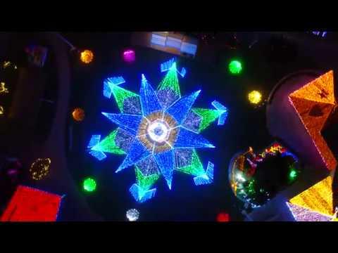 糸満市観光公園(うちなーファーム)(沖縄) | 2018年イルミネーション情報