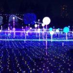 東京ミッドタウン(東京) | 2020年イルミネーション・ライトアップ情報