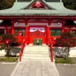 足利織姫神社で縁を結ぶ!絶景ロケーションは初日の出に最適!
