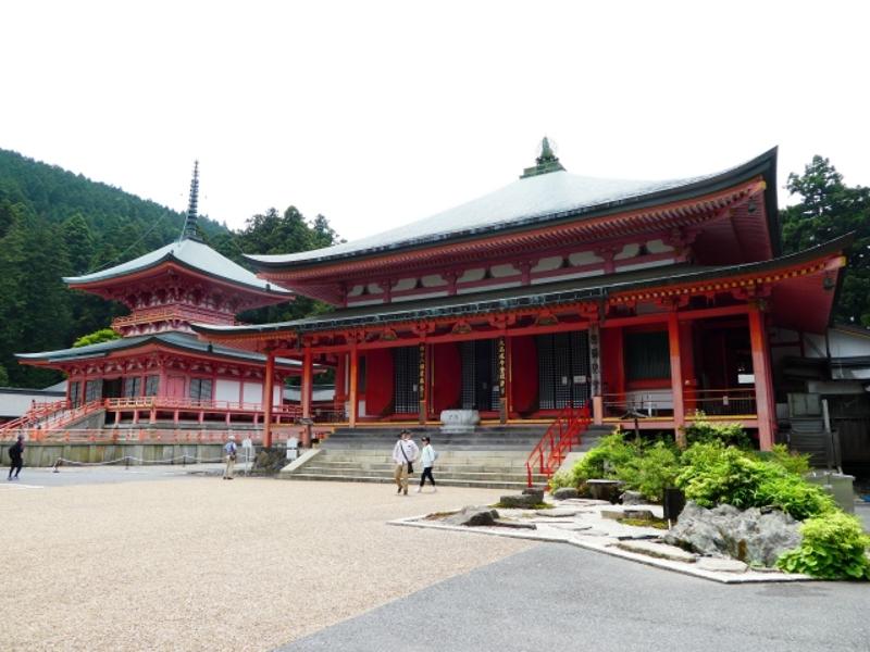 延暦寺画像