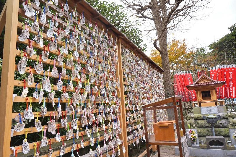 長谷寺_かきがら稲荷神社