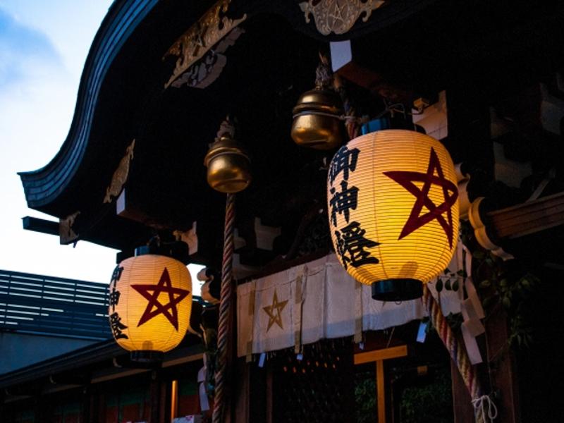 清明神社画像