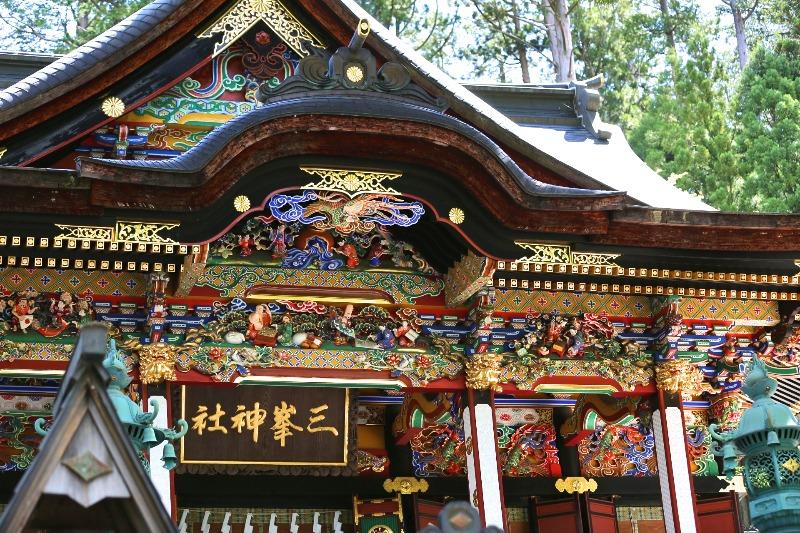 三峯神社_社殿_004