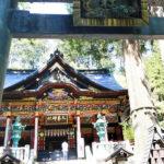 三峯神社へのアクセスやご利益・パワースポットを徹底解説!