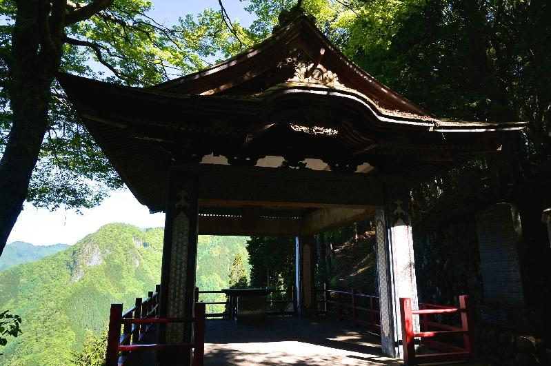 三峯神社_遥拝殿_001