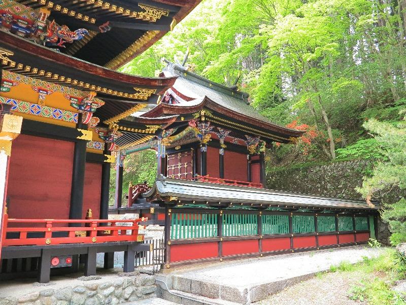 三峯神社_本殿