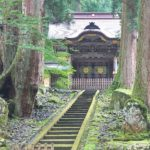 永平寺へのアクセス・駐車場情報や見どころ・周辺観光スポットを紹介