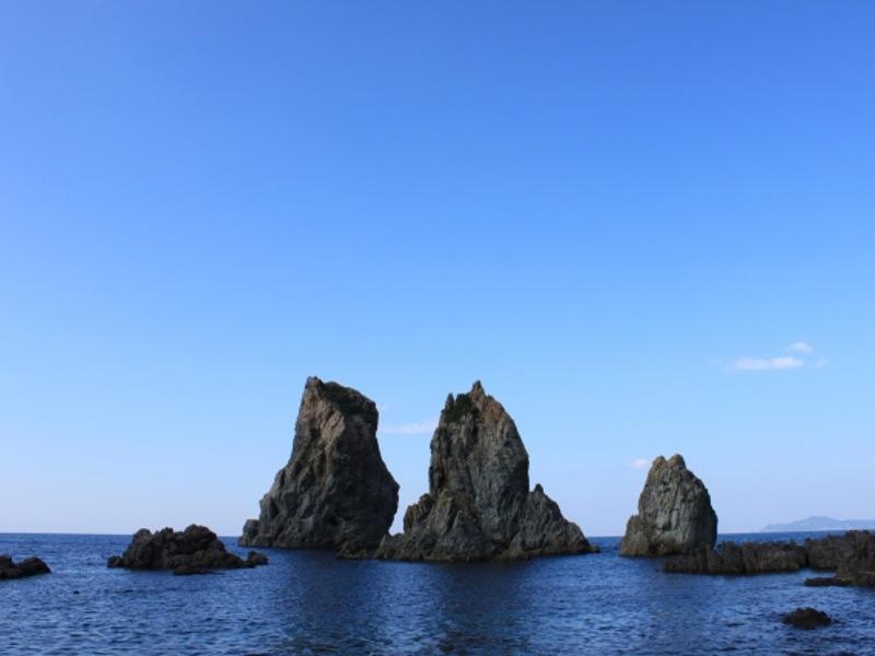 青海島cover画像