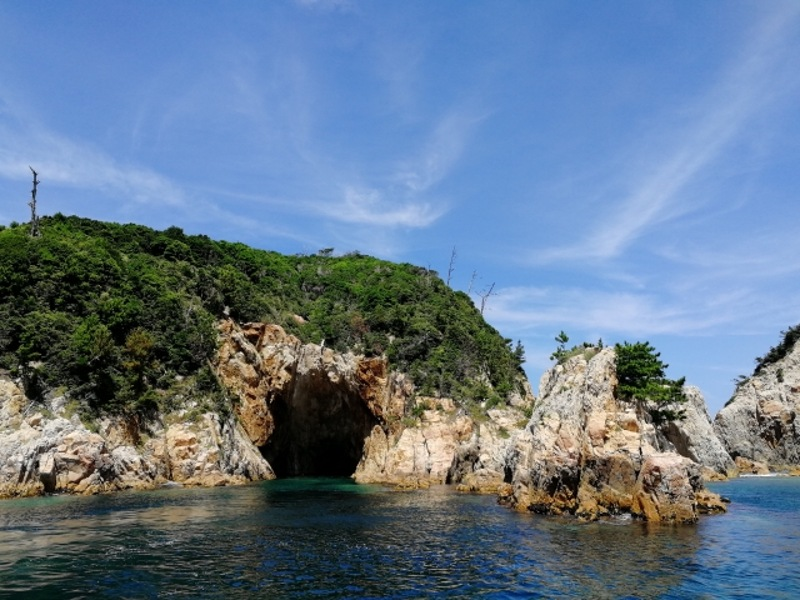 青海島画像01