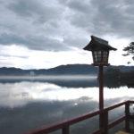 はわい温泉で見る東郷湖の絶景!足湯や温泉たまごも楽しめる鳥取旅