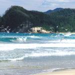浦富海岸で遊覧船やシーカヤックで日本海を堪能できる絶景旅!