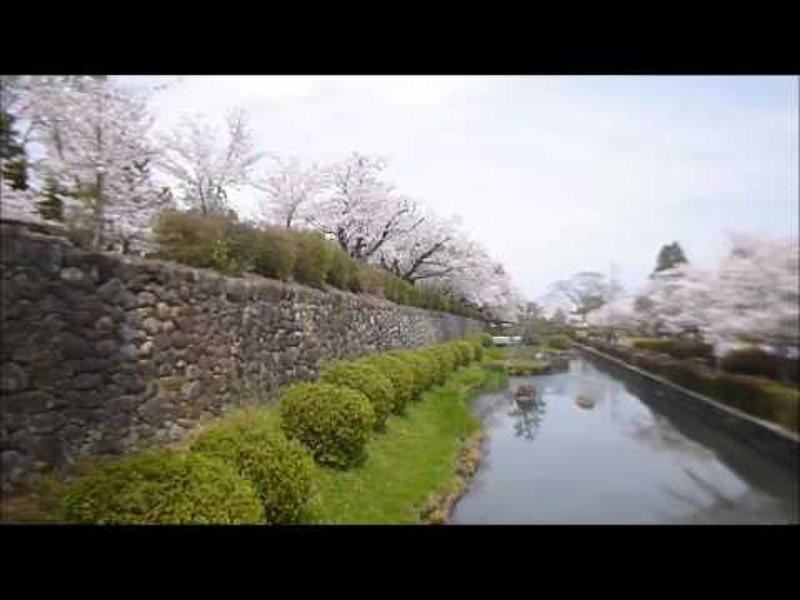 旭ヶ岡公園画像
