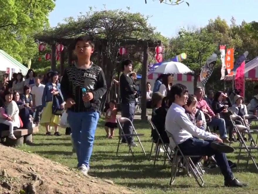 田尻緑地公園・中津港(大分) | 2019年藤まつり・見頃情報