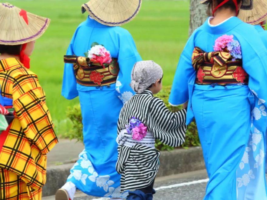多古町 あじさい公園(千葉) | 2019年あじさい祭り・見頃情報