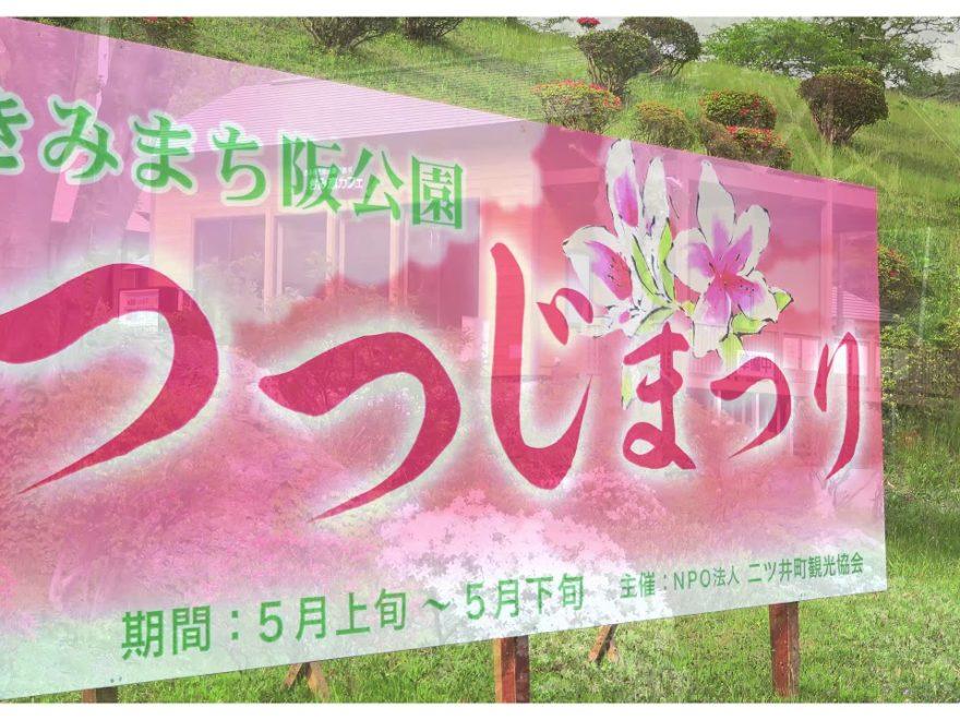 きみまち阪県立自然公園(秋田) | 2019年つつじ祭り・見頃情報