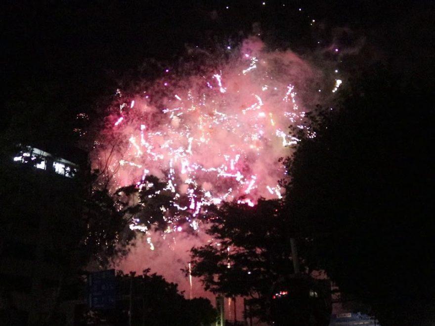 豊橋祇園祭 打上花火大会(愛知) | 2019年花火大会情報