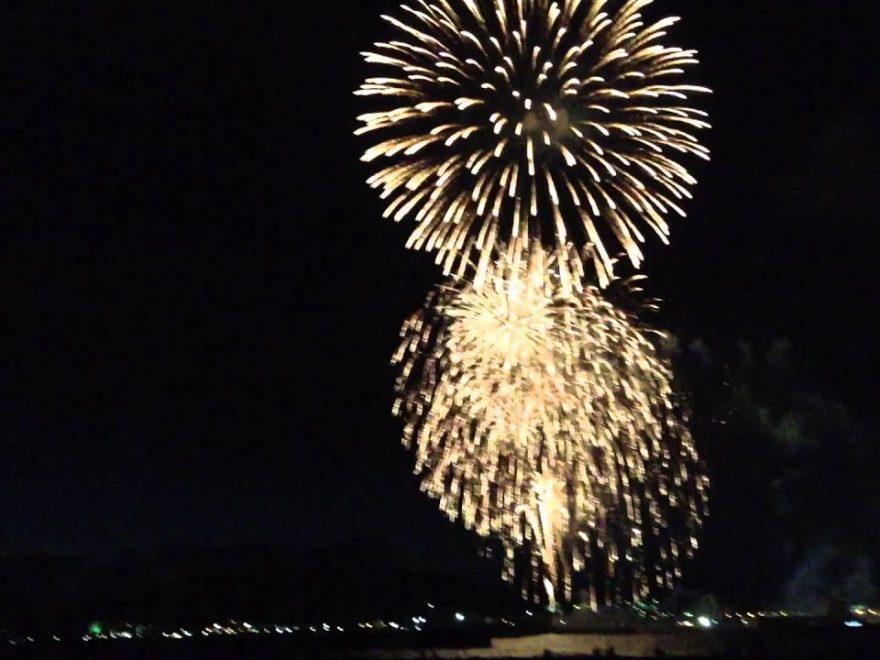 第41回 名護夏まつり花火大会(沖縄) | 2019年花火大会情報