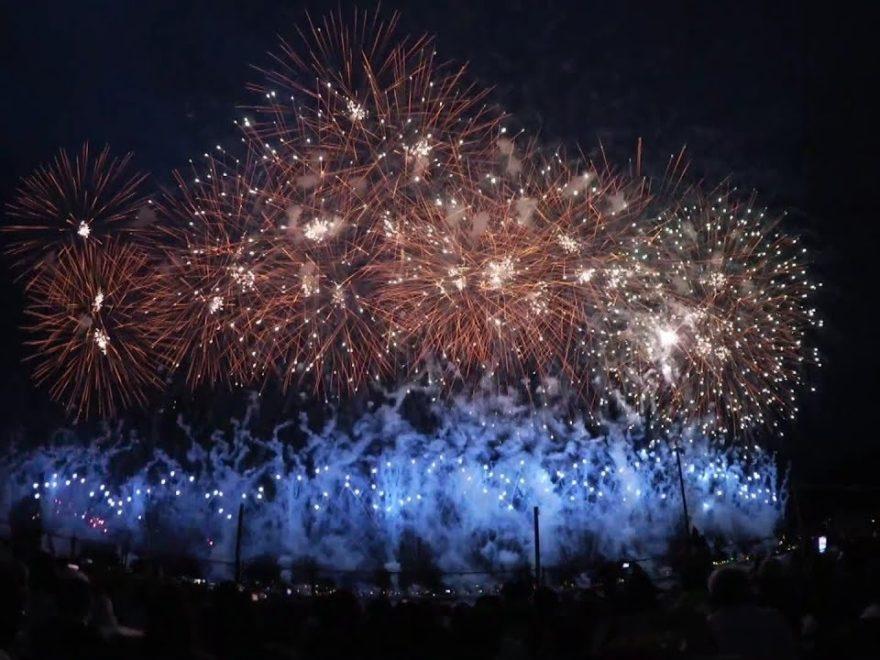 第71回諏訪湖祭湖上花火大会(長野) | 2019年花火大会情報