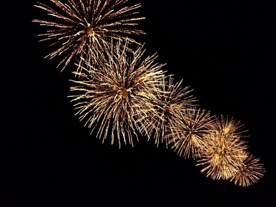 第73回 按針祭 海の花火大会(静岡/伊東市) | 2019年花火大会情報
