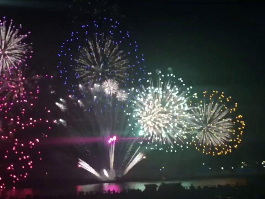 岩国港みなと祭花火大会(山口) | 2019年花火大会情報