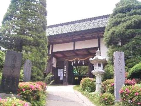 武蔵御嶽神社_宿坊