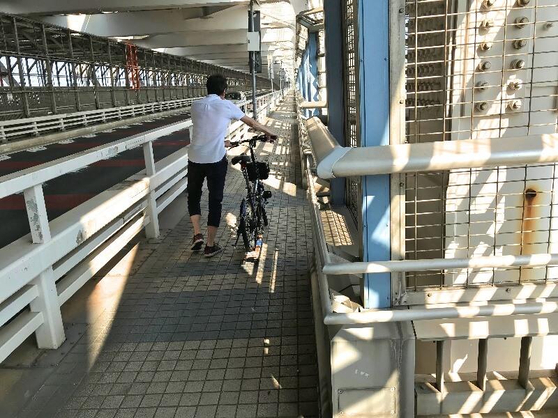 レインボーブリッジ遊歩道_自転車_001