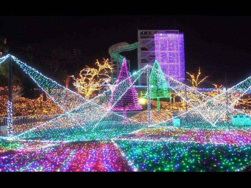 よみうりランド・ジュエルミネーション(東京・神奈川) | 2019年イルミネーション情報
