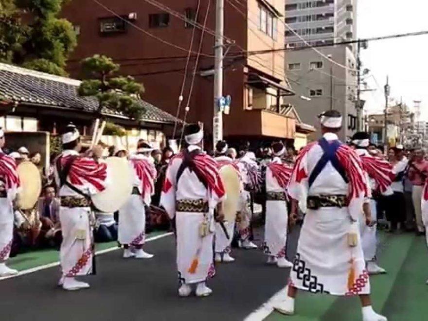 第17回草加宿場まつり|2019年祭イベント情報(埼玉)