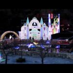 木曽三川公園センター(岐阜) | 2020年イルミネーション・ライトアップ情報