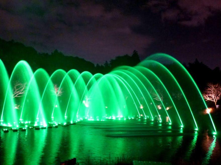 はままつフルーツパーク時之栖(静岡) | 2019年イルミネーション・ライトアップ情報
