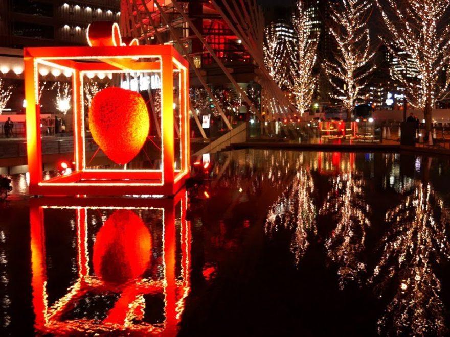 グランフロント大阪(大阪) | 2019年イルミネーション・ライトアップ情報