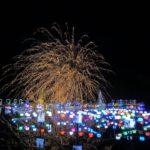 榛名湖(群馬) | 2020年イルミネーション・ライトアップ情報